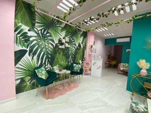 Anahit luxe - Salón de belleza